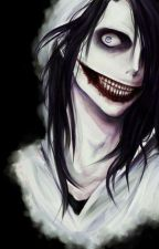 Jeff the Killer (um amor anormal) by Jujuba505