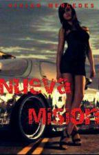 Nueva misión by vivianmercedes