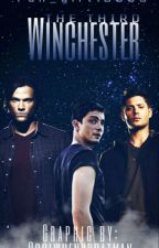 (PJ Supernatural crossover) the third Winchester by fan_girl18005