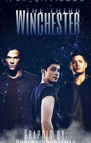 (PJ Supernatural crossover) the third Winchester
