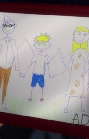 Family Photo (Short Story) by jacomoss81