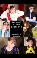 Sanders Sides Oneshots by Creatively-Anxious