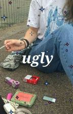 ugly // richie tozier by illfit