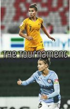The Tournament (Steph Catley/you) by X_MCcrew_X