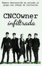 CNCOwner Infiltrada. #C1 by Miquitah_