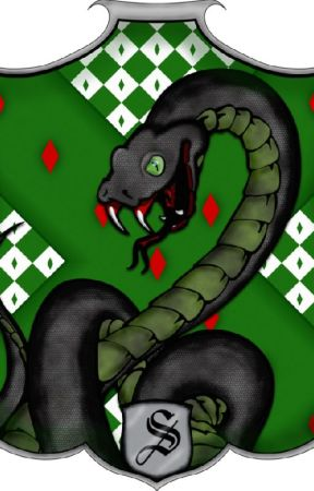 The Snake of Slytherin ( Harry potter fanfic x OC READER
