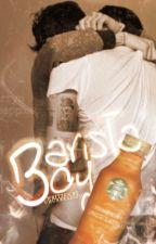 Barista Boy 🥛 l.s by uhunbradipo