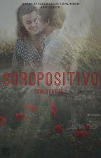 Soropositivo    L.S by LarryLocaa