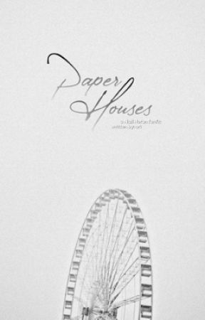 Paper Houses || N.H. AU by 1975-Narry