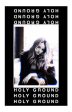 Holy Ground ~ Pendragon by snapgracklepop