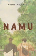 NAMU by HeyItsVAW