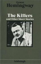 The killers - Ernest Hemingway by tajiri01