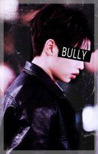 Bully - Stray Kids Felix by cherenne