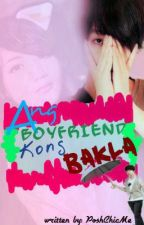 Ang Boyfriend Kong Bakla by PoshChicMe
