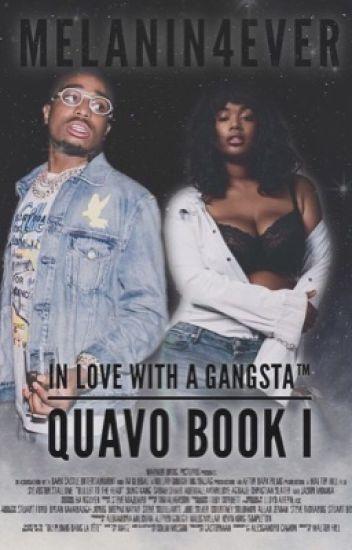In love with a gangsta Quavo