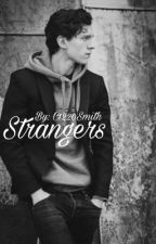Strangers //Reader x Tom Holland\\ by C1220Smith