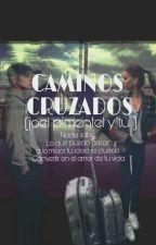Caminos cruzados (joel pimentel y tu ) by Laura-pimen03