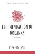 RECOMENDACIÓN DE DORAMAS ❣️ by akoreanodyssey