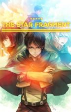 The Star Fragment(ON HOLD-ISH) by cole41237