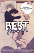 Best Friend.ー yoonmin ; jimsu by -ymbvb