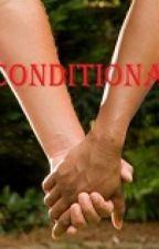 Unconditionally by XenaWriterPrincess