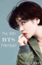 The 8th BTS Member by clure7