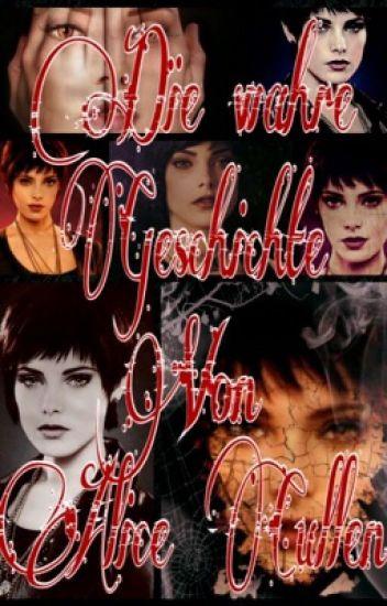 Die wahre Geschichte von Alice Cullen