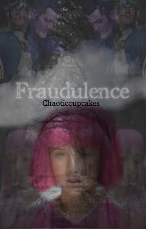 Fraudulence by Chaoticcupcakes