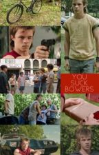 You Suck Bowers; A Henry Bowers Story by akekeke372