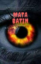 MATA BATIN by dennyhsb