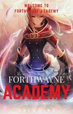 Forthwayne Academy by Animoine