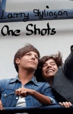 Larry Stylinson One Shots by AlexMurgul