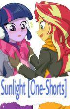 Sunlight [One-Shorts] by FanyCruz207