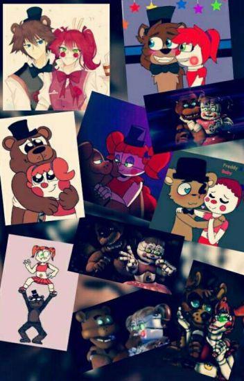 The Story of Us (A Baby x Freddy Fanfiction) - Z E R 0 - Wattpad
