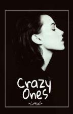 Crazy Ones °Zodiac° by -LittleC-