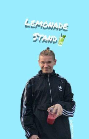 Lemonade Stand by kinggunnarsens