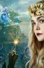 Fairy Academy by holychristie
