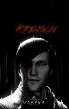 Krimson | Stefano Valentini by theDAPPER