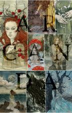 Arcanda by BeatrizStephane