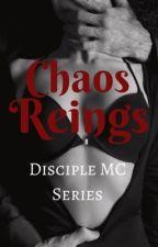 Kaos Reigns  by lonelyheartsjoin