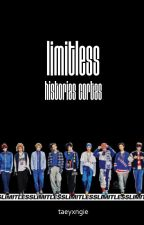 limitless »nct. by taeyxngie