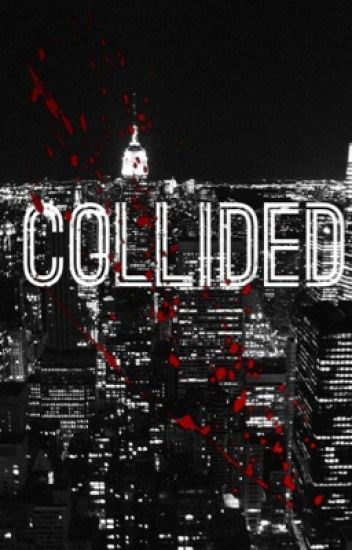 Collided (Captain underpants George x Harold)