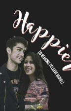 Happier (DK) by mediocrenamehere