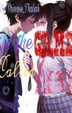 IN THE GAME CALLED LOVE by Princess_thaliah