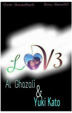 LOVE by Gisma310