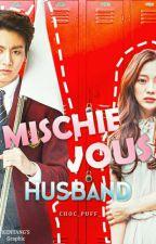 Mischievous Husband × jjk [ Editing Progress ] by choc_puff_