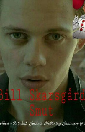 Bill Skarsgård Smut by wholockiangirlalice