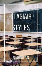 Teacher Styles by penguinstyles