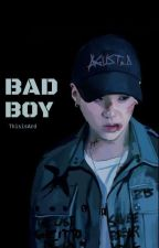 My Bad boy [ff min yoongi] by WindiNdiw