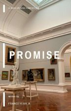 Promise // Ricci Rivero by franceyesh_a
